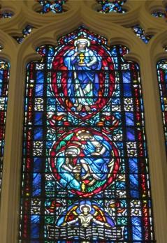 St Mary of Bethany window