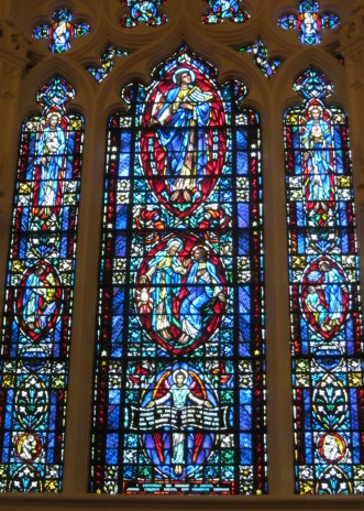 St John's Window