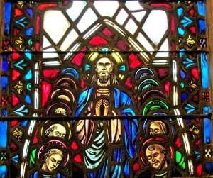 Teaching disciples to pray