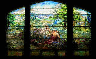 Good Samaritan Window