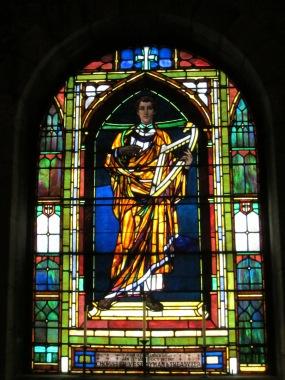 Chorister Window (1901)