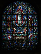Beatitude Window (1944)