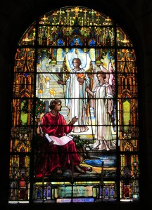 St John Window (1911)