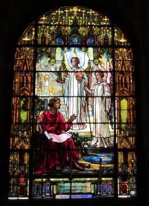 St John Window (1911)
