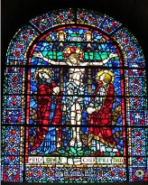 Crucifixion (1930) Chancel