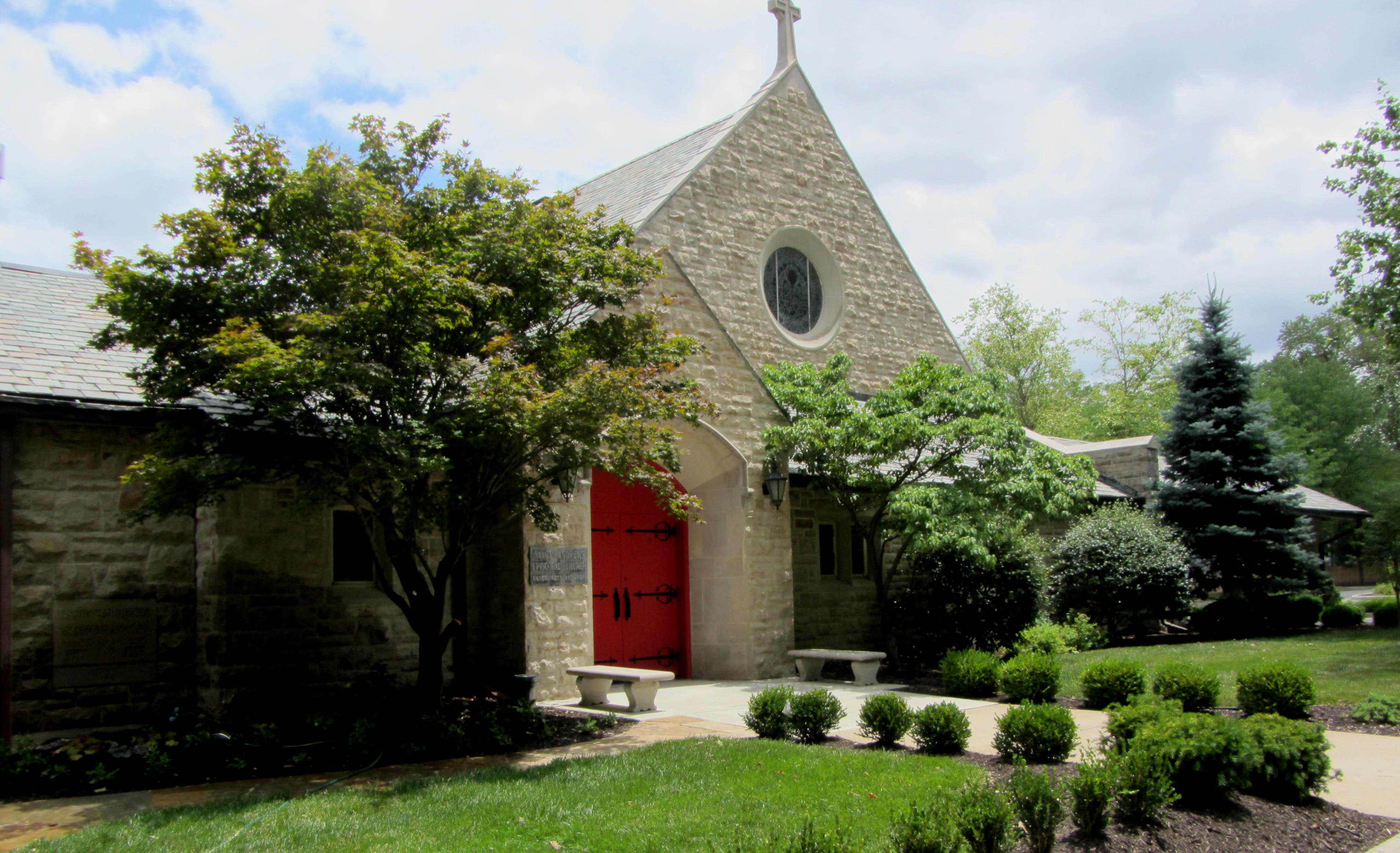 St Andrews Church Kansas City