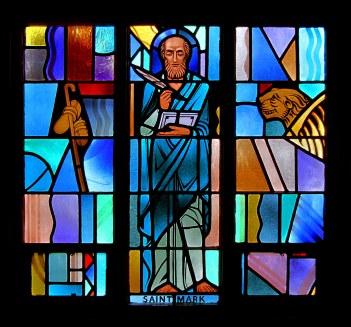 Saint Mark Window