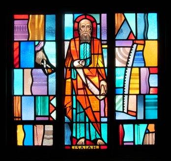 Isaiah Window