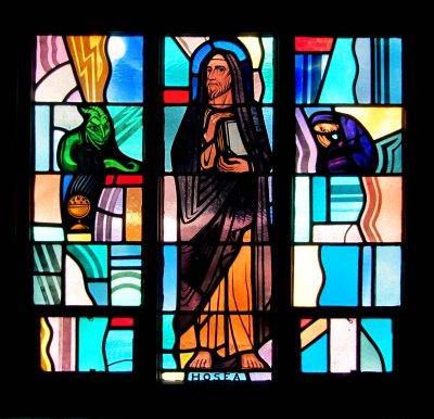 Hosea Window