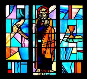 Abraham Window