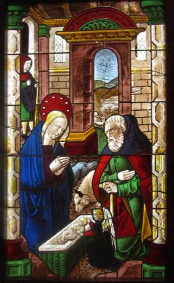The Nativity ca. 1460-80 France