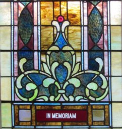 detail In Memorium