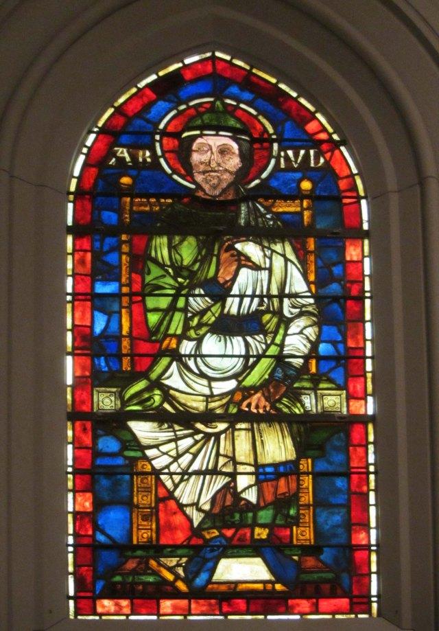 Abiud French 1195-1205