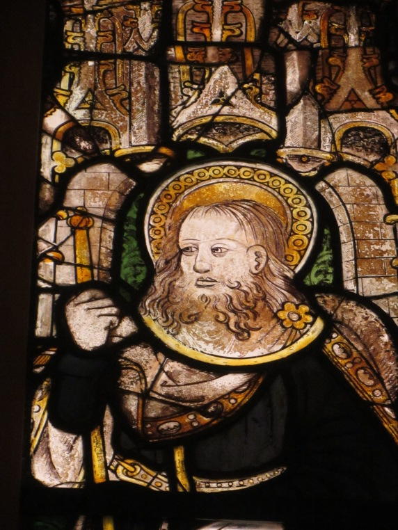 St. Matthew English 1475-80